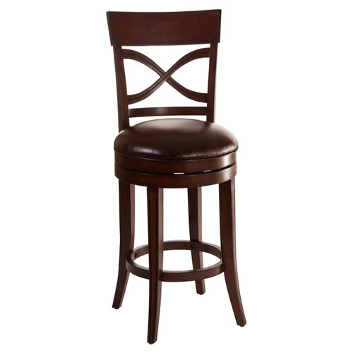 "Hillsdale Furniture Drysdale Swivel 26"" Counter Stool"
