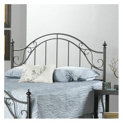 Hillsdale Furniture Clayton Metal Headboard