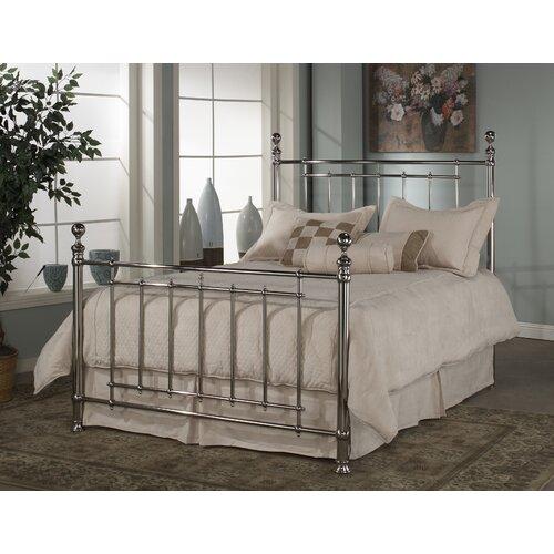 Taylor Metal Bed