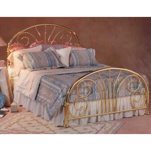 Hillsdale Furniture Jackson Metal Bed