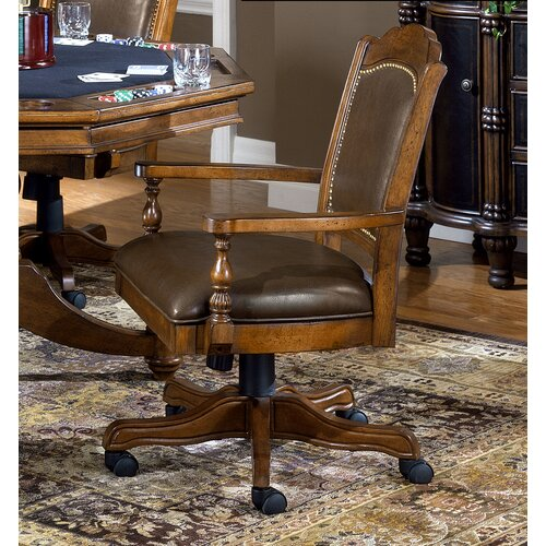 Hillsdale Furniture Nassau Armchair
