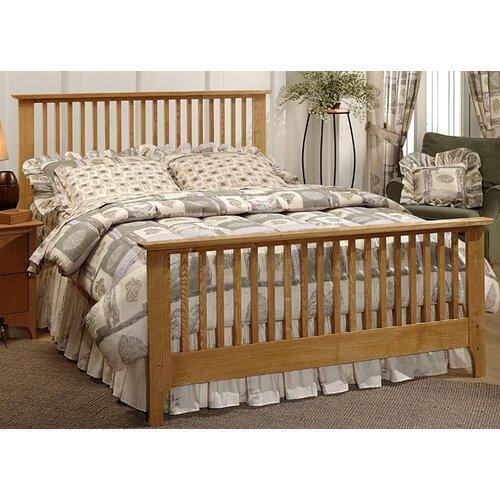 Hillsdale Furniture Fargo Slat Bed