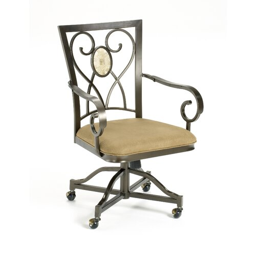Hillsdale Furniture Brookside Arm Chair