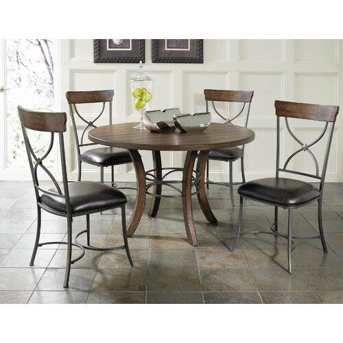 Hillsdale Furniture Cameron 5 Piece Dining Set