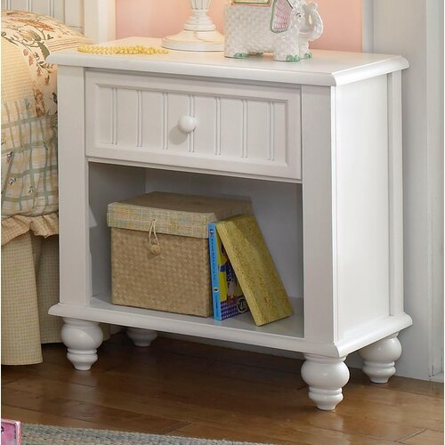 Hillsdale Furniture Westfield Youth 1 Drawer Nightstand