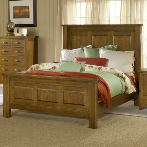 Outback Panel Bed