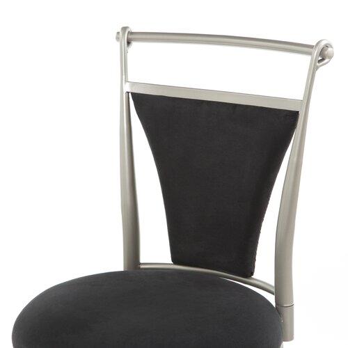 "Hillsdale Furniture Cierra 26"" Swivel Bar Stool"