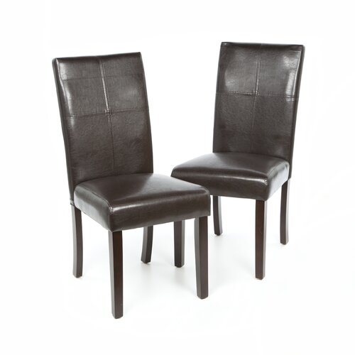 Hillsdale Furniture Monaco Parsons Chair