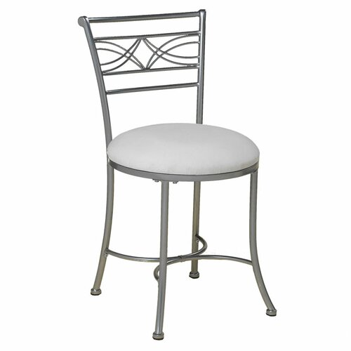 Hillsdale Furniture Dutton Vanity Stool