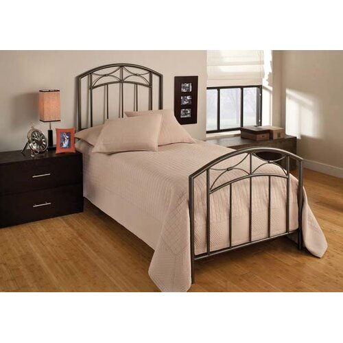 Hillsdale Furniture Morris Metal Bed