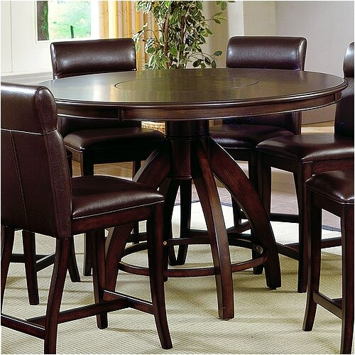 Hillsdale Furniture Nottingham Counter Height Dining Table