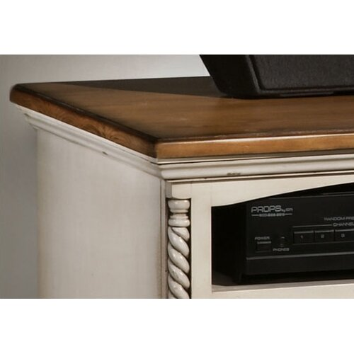 "Hillsdale Furniture Wilshire 45"" TV Stand"