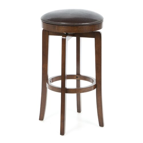 "Hillsdale Furniture 31"" Swivel Bar Stool"