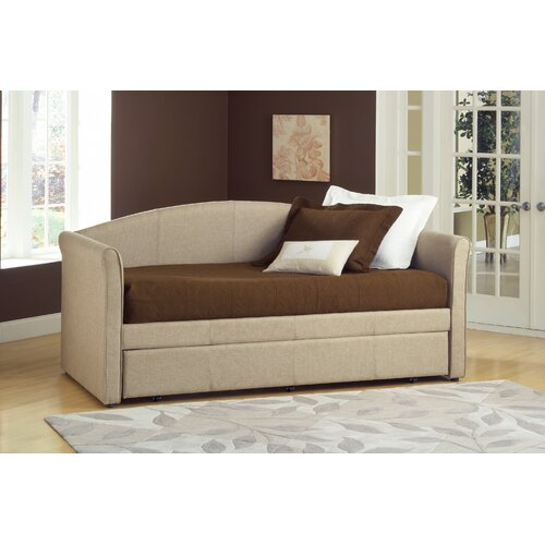 Pop Up Trundle Daybed