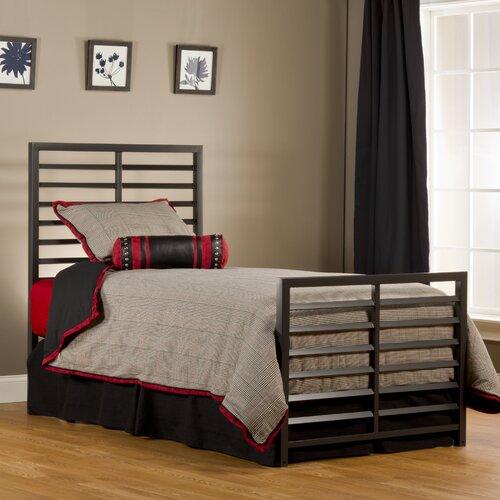 Latimore Slat Bed