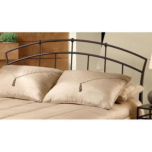 Hillsdale Furniture Vancouver Metal Headboard