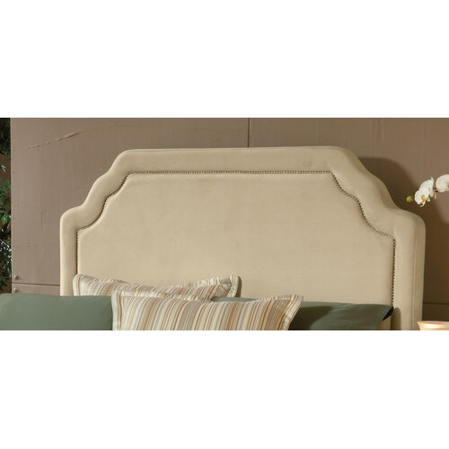 Hillsdale Furniture Carlyle Upholstered Headboard