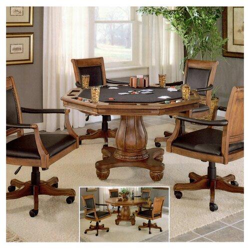 Hillsdale Furniture Kingston Leather Armchair