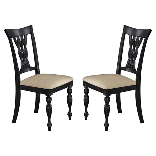 Hillsdale Furniture Embassy Side Chair