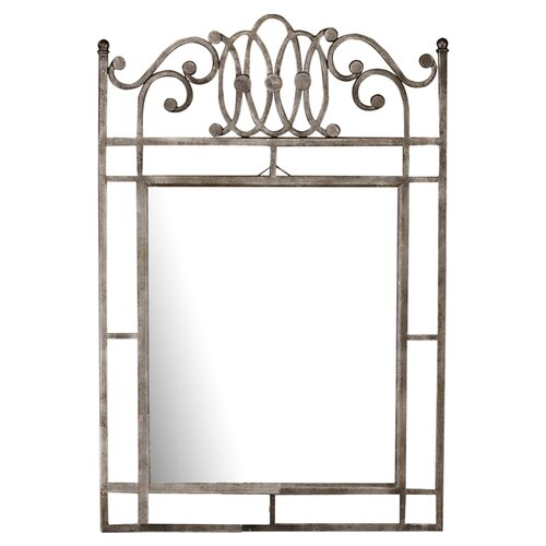 Hillsdale Furniture Montello Console Mirror