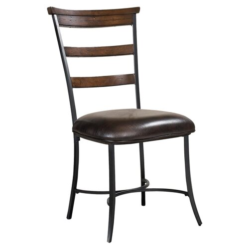 Hillsdale Furniture Cameron Ladderback Side Chair