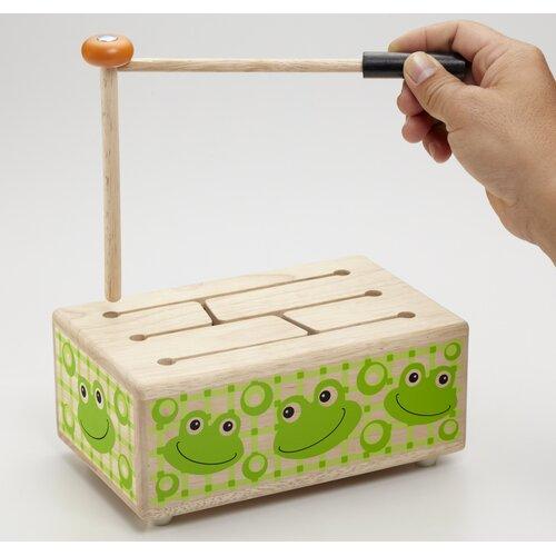 Wonderworld Froggy Drum