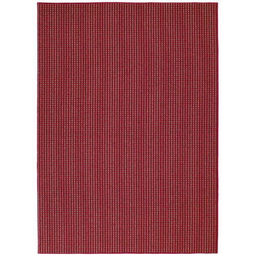 Garland Rug Magic Odor Eliminating Chili Red Berber Colorations Rug