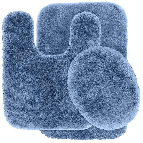 Finest Luxury Bath Rug (Set of 3)