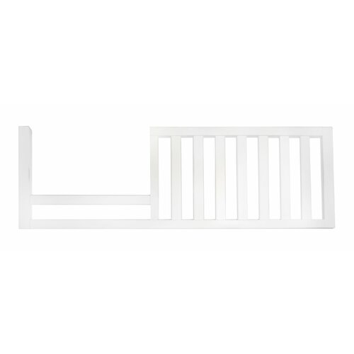 PALI Novara Toddler Bed Conversion Rail Set