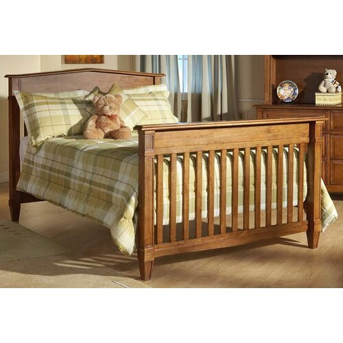PALI Tuscan Universal Full Bed Conversion Rail Set