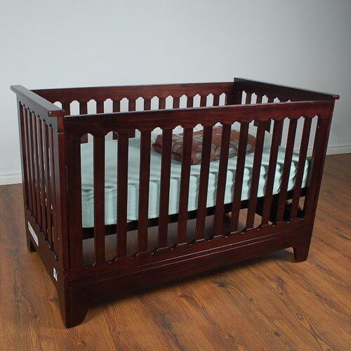 Presto Convertible Crib
