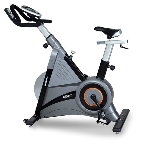 Velocity Fitness Hybrid Upright Indoor Cycling Bike