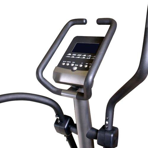 Velocity Fitness Programmable Elliptical