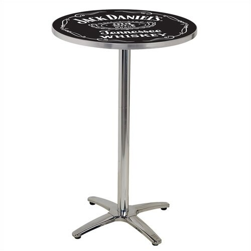 Jack Daniel's Lifestyle Products Jack Daniel's Pub Table