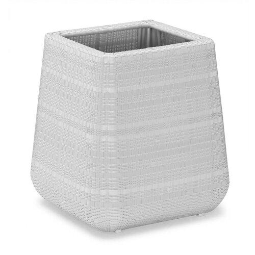 100 Essentials Sumba Square Pot Planter