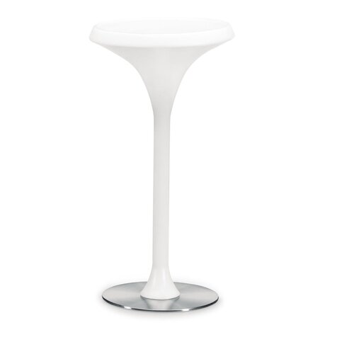 Trendy Illuminated Bar Table