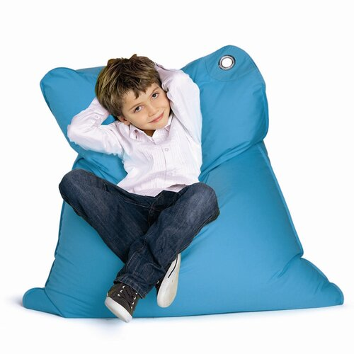 Sitting Bull Mini Bull Bean Bag Lounger