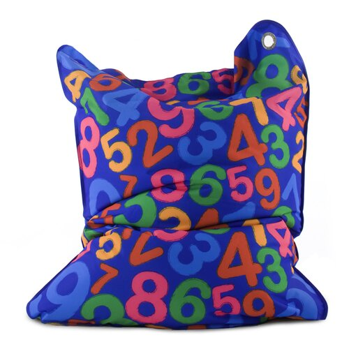 Fashion Mini Bull Bean Bag Lounger