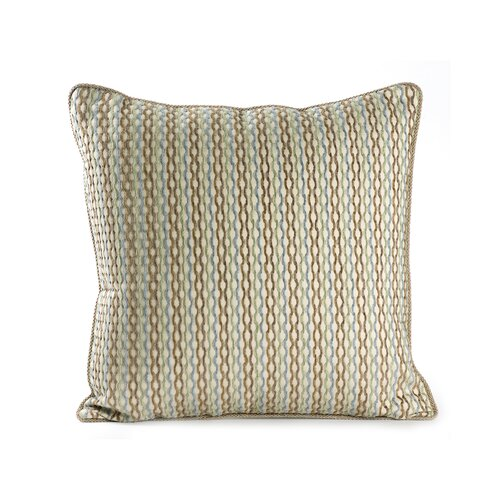 TOSS by Daniel Stuart Studio Ankara Cotton Pillow