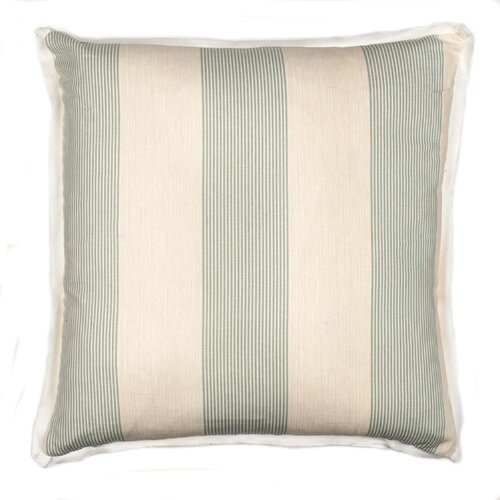 Kingston Stripe Cotton Pillow