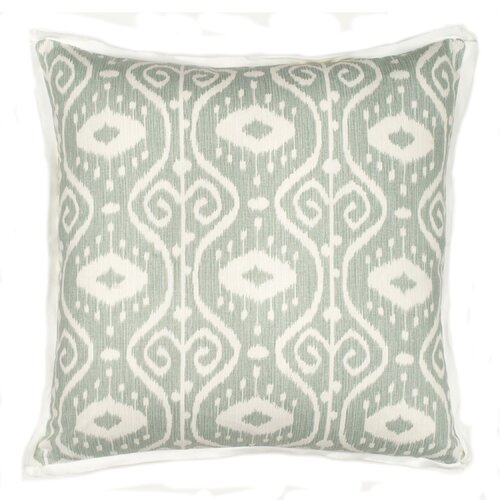 TOSS by Daniel Stuart Studio Nassau Cotton Pillow