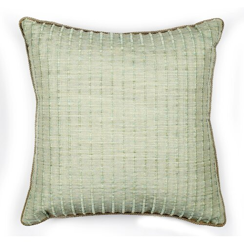 Rattan Cotton Pillow