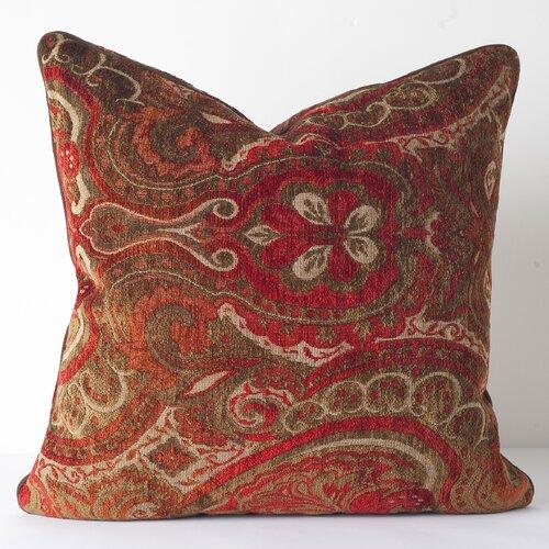 Alexandria Cotton Pillow