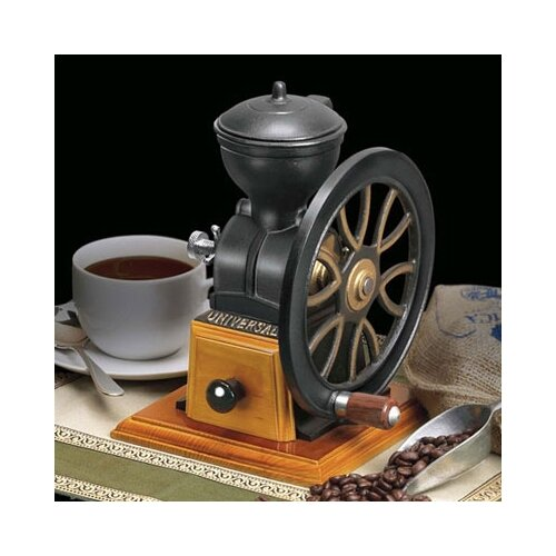 Manual Blade Coffee Grinder