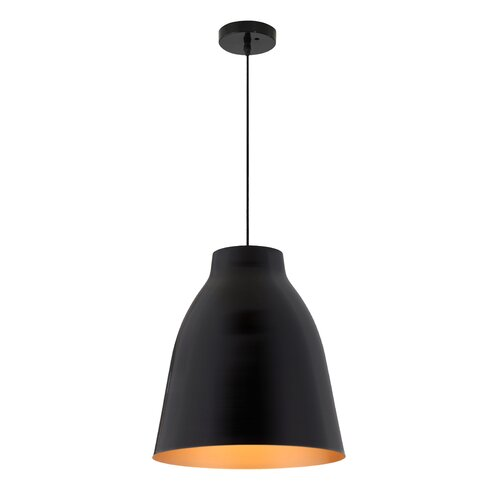 1 Light Ceiling Lamp