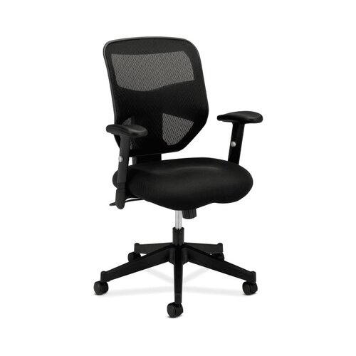 Basyx by HON VL531 High-Back Work Chair