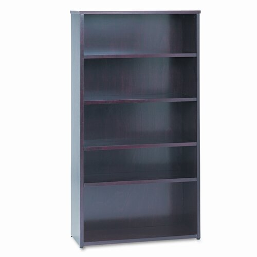 "HON Basyx Bw Series 70"" Bookcase"