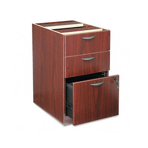 Basyx by HON BL Series Box / Box / File Pedestal
