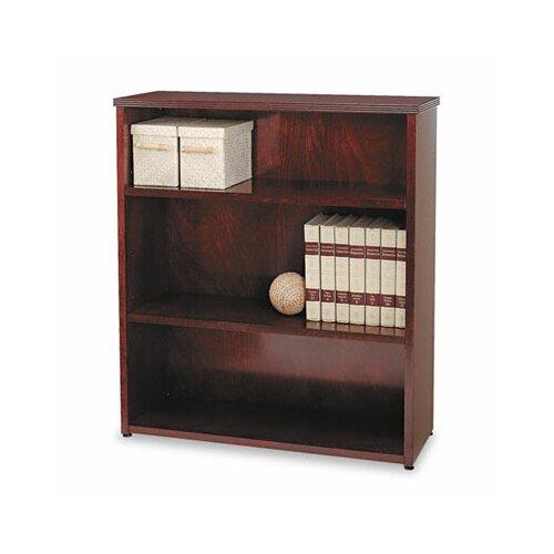 "Basyx by HON BW Veneer 40.34"" Bookcase"