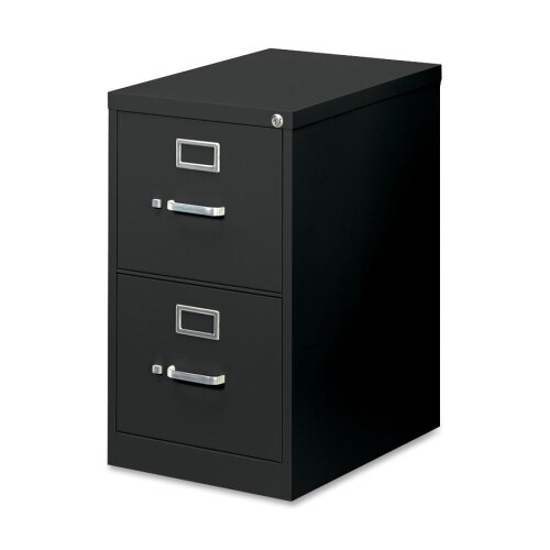 Basyx by HON 2-Drawer Locking  File